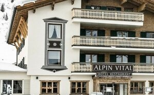 Anthony's Alpin - Sankt Anton am Arlberg, Rakousko