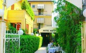 Hotel Happy - Rimini, Itálie