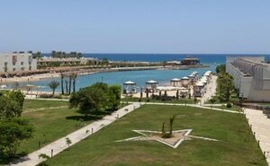 Hotel Sunrise Grand Select Crystal Bay - Hurghada, Egypt