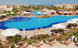 Regency Plaza Aqua Park & Spa Resort - Nabq Bay, Egypt