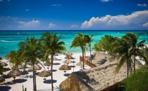 Aruba Marriott Resort & Stellaris Casino - Palm - Eagle Beach, Aruba