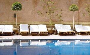 Hivernage Hôtel & Spa - Marrákeš, Maroko