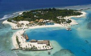 Recenze Holiday Inn Resort Kandooma - Jižní Male Atol, Maledivy