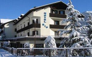 Hotel Rio - Pinzolo, Itálie