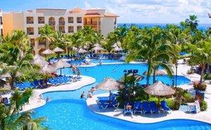 Recenze Sandos Playacar Beach Resort & Spa - Playa del Carmen, Mexiko