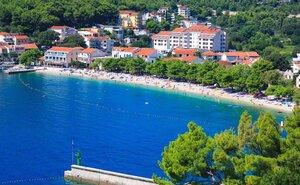 Recenze Villa Stina - Drvenik, Chorvatsko