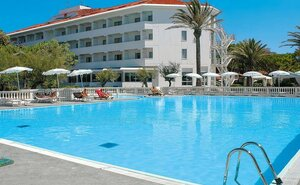 Domizia Palace Hotel - Baia Domizia, Itálie
