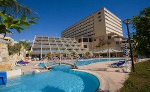 Recenze St Raphael Resort - Limassol, Kypr