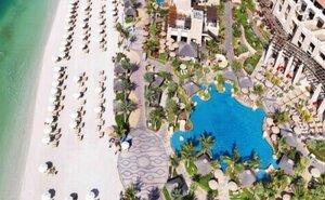 Sofitel Dubai The Palm Resort & Spa - Palmový ostrov, Spojené arabské emiráty
