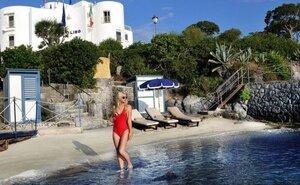 Recenze Grand Hotel Punta Molino - Ischia, Itálie