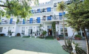 Hotel Stella Maris - Ischia, Itálie