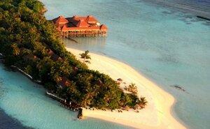 Recenze Ranveli Village - Ari Atol, Maledivy