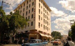 Hotel Colina - Havana, Kuba
