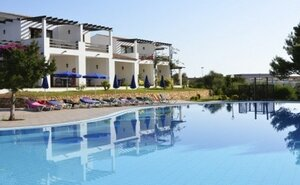Palmasera Village Resort - Cala Gonone, Itálie