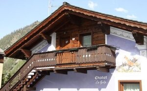 Chalet La Golp/Gulliver - Livigno, Itálie