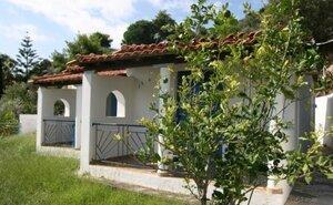 Vila Maria - Skiathos, Řecko