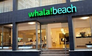 Recenze Whala!beach - El Arenal, Španělsko