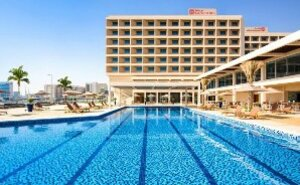 Hilton Garden Inn Ras Al Khaimah - Ras Al Khaimah, Spojené arabské emiráty