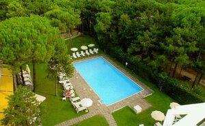 Villa Euroresidence - Lignano Sabbiadoro, Itálie