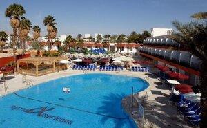 Recenze Americana Hotel - Eilat, Izrael