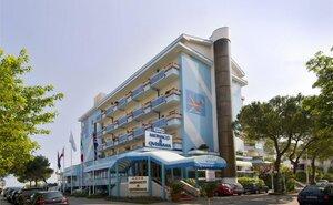 Monaco & Quisisana Hotel - Lido di Jesolo, Itálie