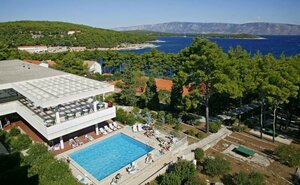 Recenze Hotel Hvar - Jelsa, Chorvatsko