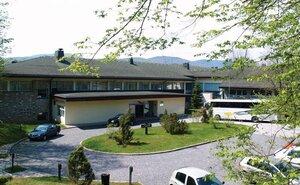 Hotel Plitvice - Plitvická jezera, Chorvatsko