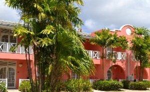 Dover Beach Hotel - St. Lawrence Gap, Barbados
