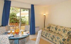 Rekreační apartmán FCV330 - Francouzská riviéra, Francie