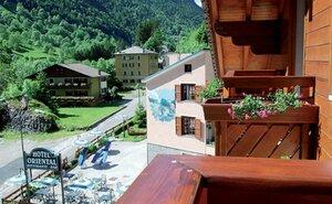 Apartmány Oriental - Madesimo, Itálie