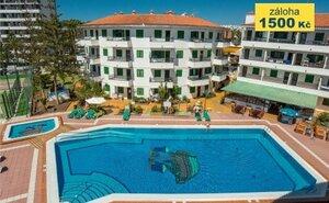 Apartamentos Las Faluas - Gran Canaria, Španělsko