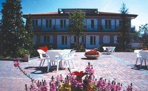 Rezidence Hotel Oasi Del Cilento - Marina di Ascea, Itálie