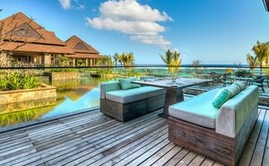 The Westin Mauritius Turtle Bay Resort & Spa - Balaclava, Mauricius