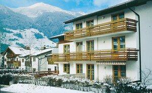 Recenze Apartmánový dům Christophorus - Bad Hofgastein, Rakousko