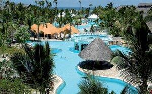 Recenze Southern Palms Beach Resort - Diani Beach, Keňa