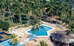 Villa Ocean View Hotel - Wadduwa, Srí Lanka