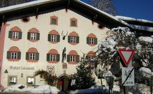Hotel Lukashansl - Bruck an der Grossglocknerstrasse, Rakousko