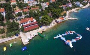 Škroćo - Severní Dalmácie, Chorvatsko