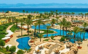 Bay View Resort Taba Heights - Taba Heights, Egypt