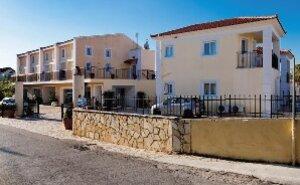 Recenze Hotel Big Village - Skala, Řecko
