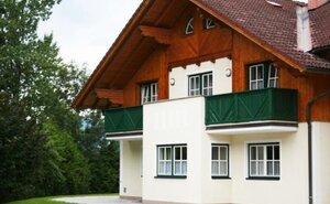 Recenze Apartmány Auszeit - Salzbursko, Rakousko