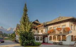 Recenze Hotel Miklic - Kranjska Gora, Slovinsko