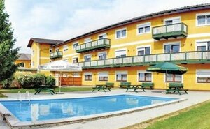 Recenze Hotel Danzer -  Aspach - Horní Rakousy, Rakousko