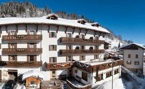 Recenze Hotel Due Spade - Folgaria / Lavarone, Itálie