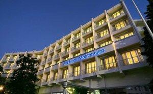 Recenze Hotel Montenegro Beach Resort - Bečići, Černá Hora