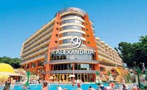 Recenze Atlas Hotel - Zlaté písky, Bulharsko