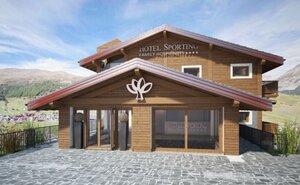 Recenze Hotel Sporting - Livigno, Itálie