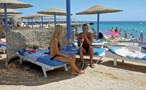 Triton Empire Hotel - Hurghada, Egypt