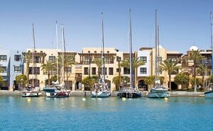 Marina Lodge at Port Ghalib - Port Ghalib, Egypt