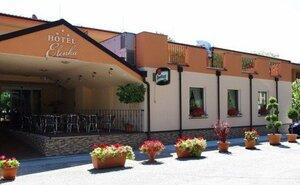 Recenze Hotel Elenka - Dunajská Streda, Slovensko
